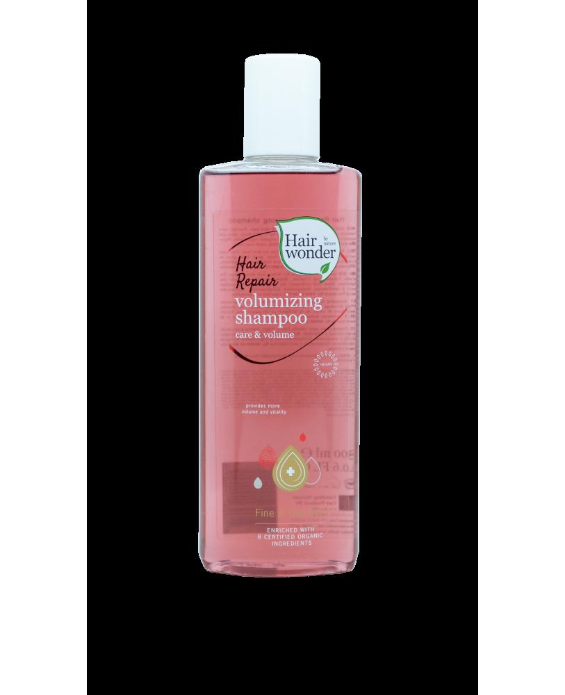 Šampūnas plaukų apimčiai Hairwonder Volumizer 300 ml