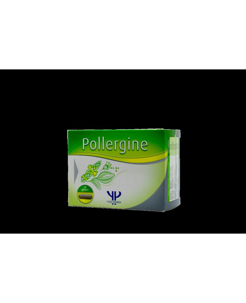 YVES PONROY Pollergine, maisto papildas