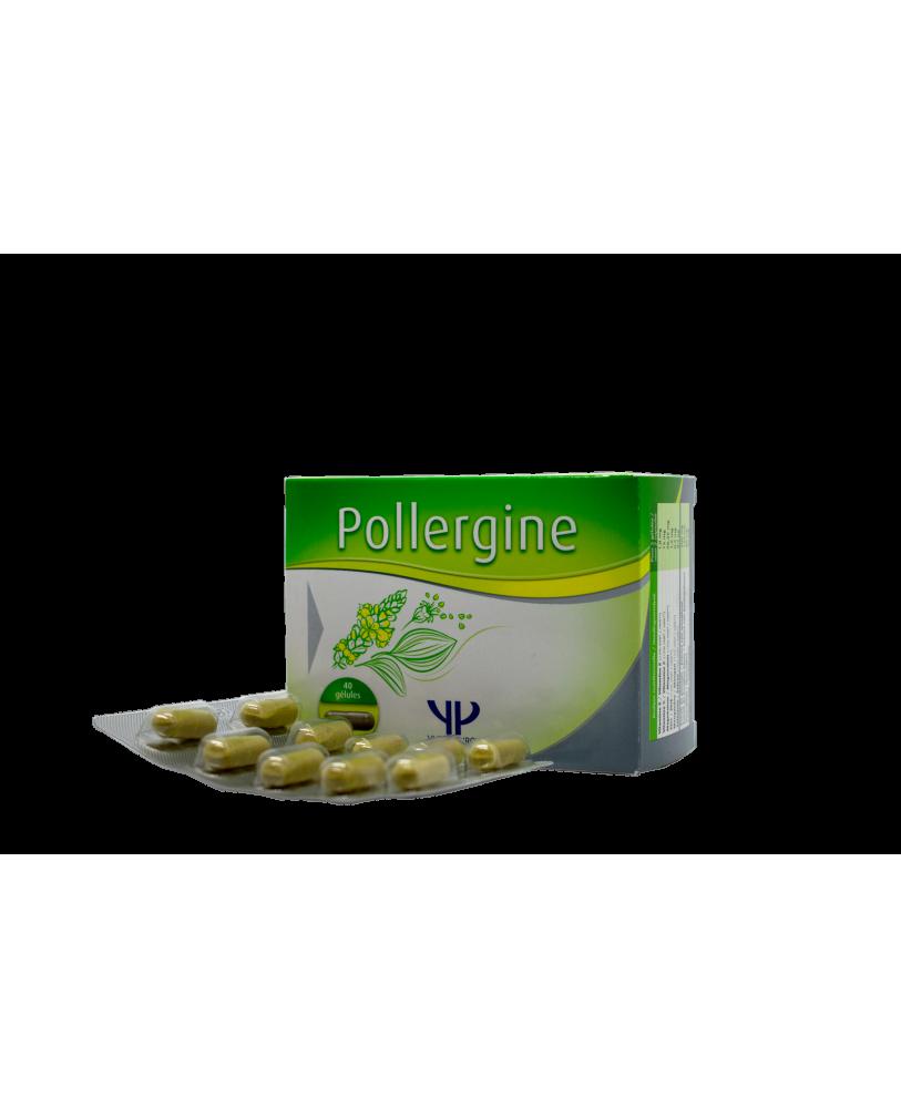 Pollergine