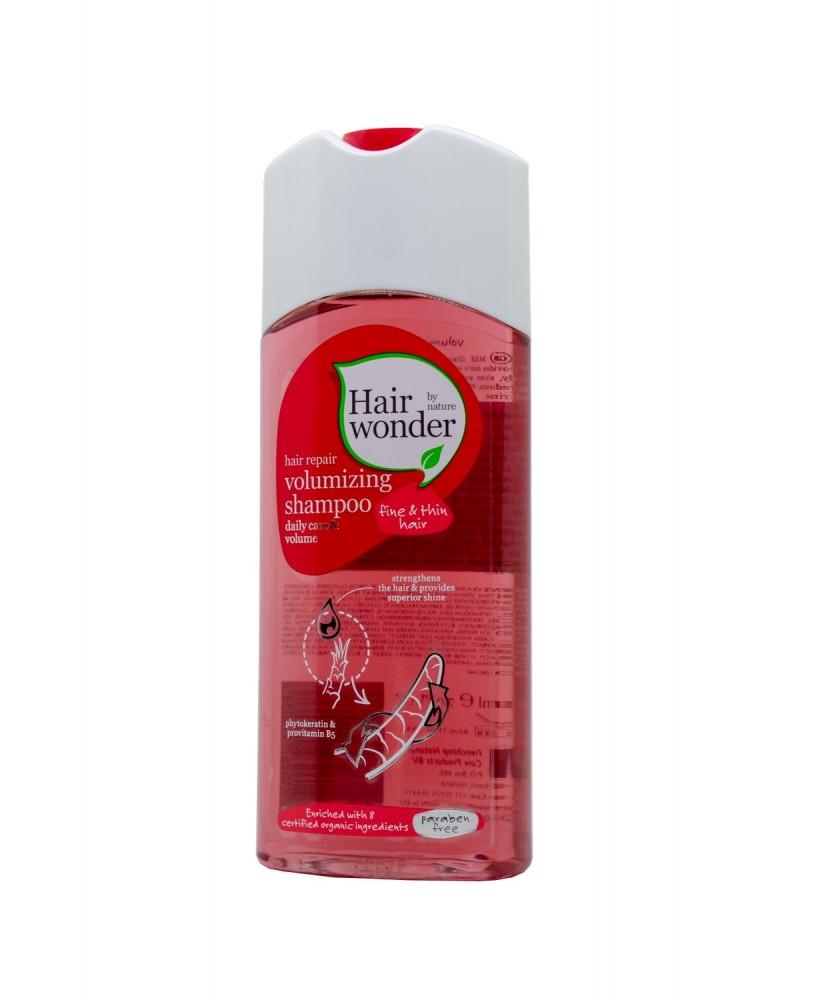 Šampūnas plaukų apimčiai Hairwonder Volumizer