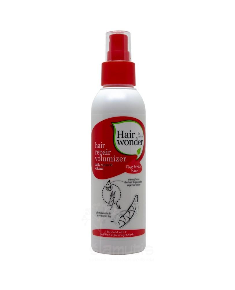 Purškiklis plaukų apimčiai Hairwonder Hair Repair Volumizer