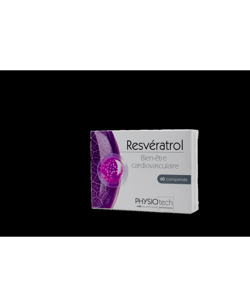 Resveratrolis