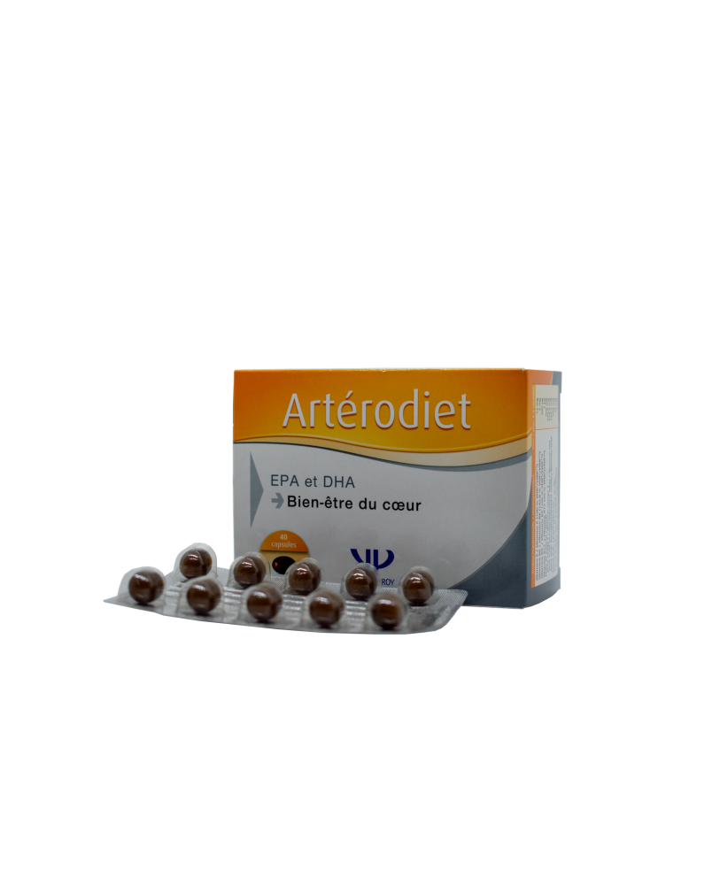 Arterodiet